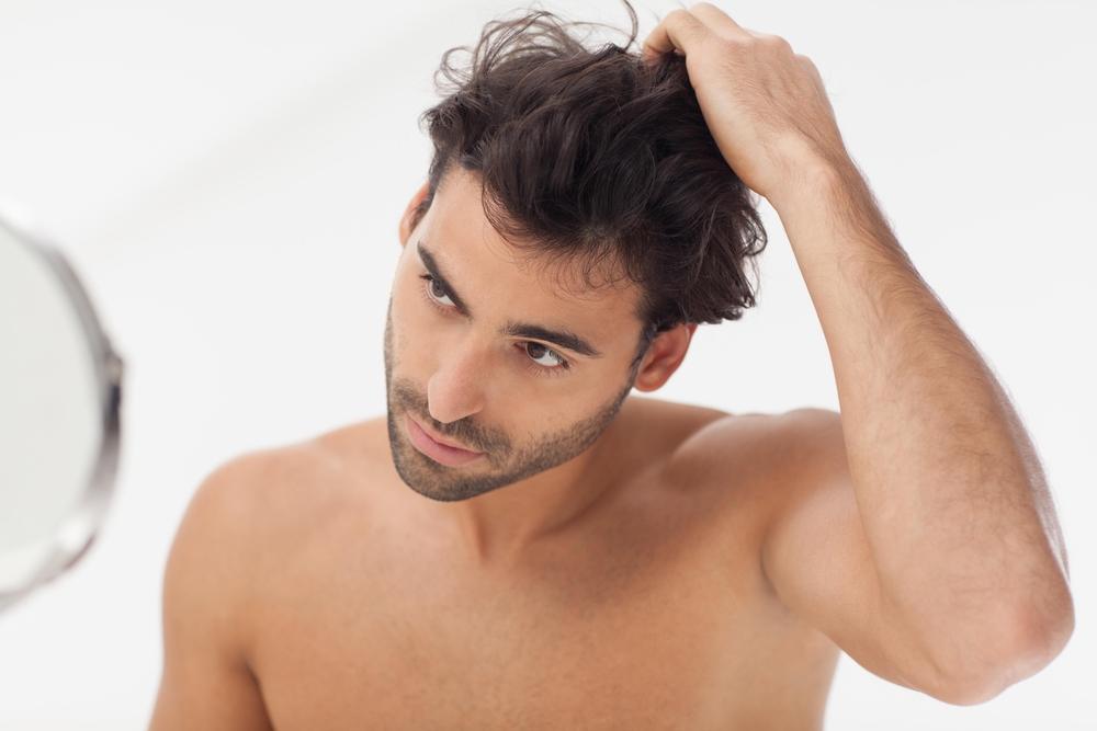 7 cosas que debes pensar antes y después de hacerte un trasplante capilar